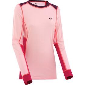 Kari Traa Tikse Naiset alusvaatteet , vaaleanpunainen